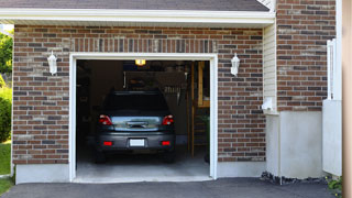 Garage Door Installation at 75360 Dallas, Texas